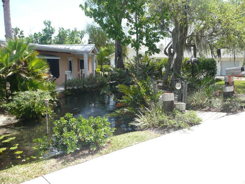 Central Florida Landscaping Photos Brevard County
